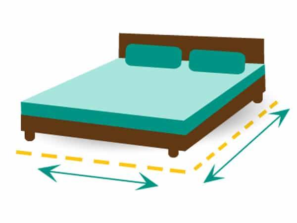 Materassi su misura bologna casalecchio reno dimensioni - Materassi per divano letto su misura ...
